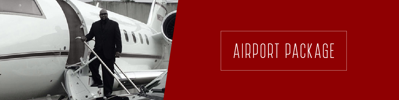 Banner-Airport